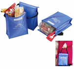 Personalized Cooler Goodie Bag