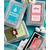 Personalized First Communion Playing Card Favors