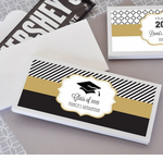Personalized Graduation Candy Bar Wrappers