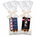 Personalized Graduation Favors Caramels
