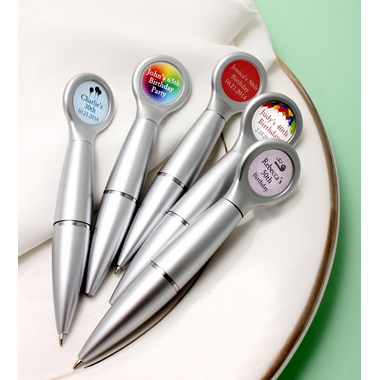 Personalized Graduation Favors Magnet Pens