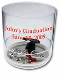 Personalized Graduation Favors - Theme Cup