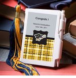 Personalized Graduation Notebook Favor