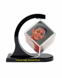 Personalized Magnetic Cube Frames