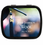 Personalized Mint Tins - Graduation