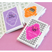 Personalized Party Favors Birthday Notebooks