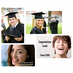 Photo Graduation Playing Cards - Set of 20