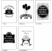 Personalized Playing Cards - Birthday