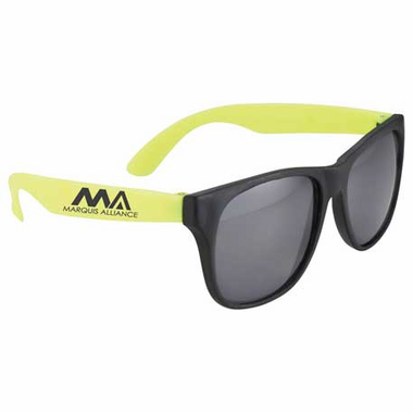 Personalized Sunglasses Retro