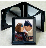 Photo Favors Compact Mirror