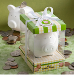 Piggy Bank Favor
