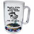 Pirate Party Favors - Pirate Mug