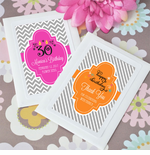 Plantable Seed Favors