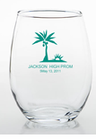 Prom Glass Stemless