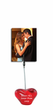 Prom Photo Clip Favor - Heart or Star
