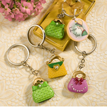 Purse Key Chain Favors
