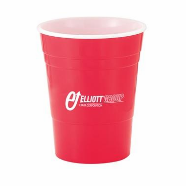 Red Party Cups Personalized