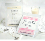 Religious Themed Cappuccino Favors