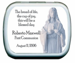 Sacred Heart of Jesus Mint Tins