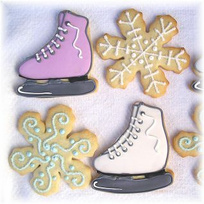 Skate Party Favors