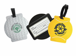 Sports Luggage Tag Party Favors