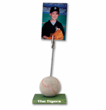 Sports Theme Photo Place Card Holders - 5 Sports to Choose From