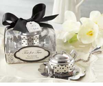 Tea Party Favors Ideas - Infusers