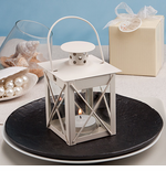 Tealight Lamp Mini Lantern Favor
