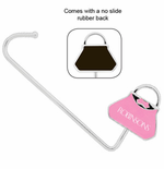 Think Pink Purse Holder