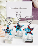 Under The Sea Theme Prom Placecard Holder Favor
