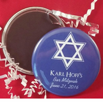 Unique Bar Mitzvah Magnets