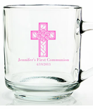 Unique Christening and Communion Mug Favors