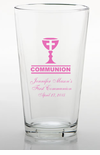 Unique Communion Favors Personalized Glasses