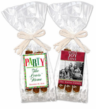 Xmas Favors - Caramel Candy