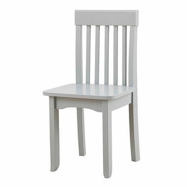 Kidkraft Avalon Chair in Gray Ombre