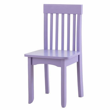 Kidkraft Avalon Chair in Radiant Orchid - Click to enlarge