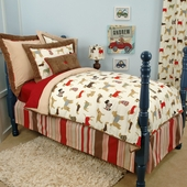 Best Friends Bedding Collection