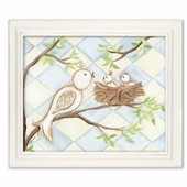 Bunny/Bird Wall Art Collection