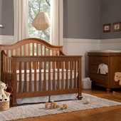 Clover Crib Collection
