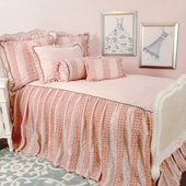 Dozen Roses Bedding Collection