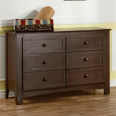 Earth Bolzano Double Dresser by Pali - Click to enlarge