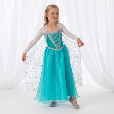 Kidkraft Ice Princess Costume in Medium