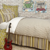 Jacks Bedding Collection