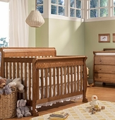 Kalani Crib Collection