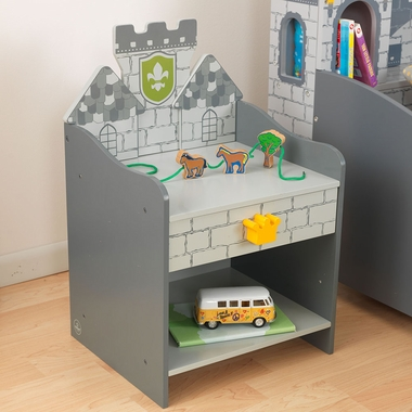 Medieval Castle Toddler Table by KidKraft