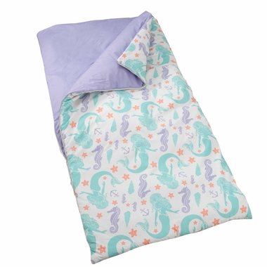 Kidkraft Mermaids Sleeping Bag