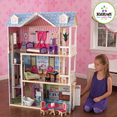 My Dreamy Dollhouse by KidKraft