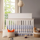 Perse Crib Collection