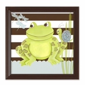 Pond Wall Art Collection