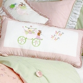 Princess Bedding Collection